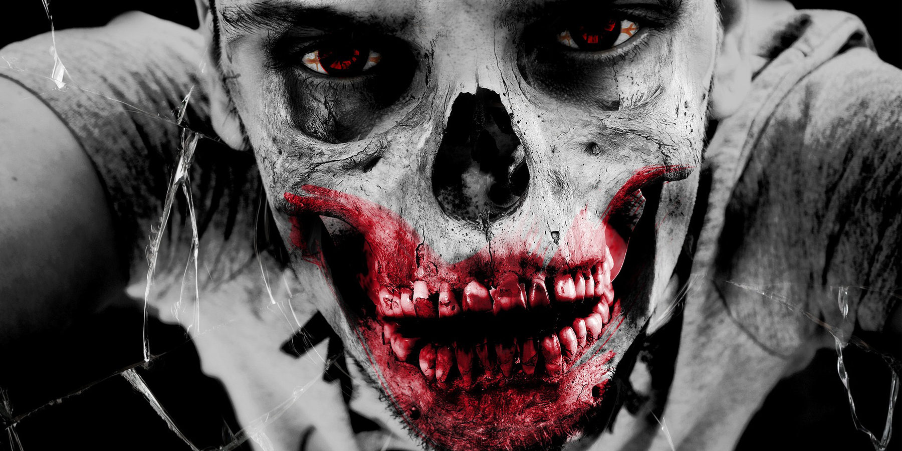 Read more about the article Be Very Afraid! 8 International Horror Movies Worth Watching