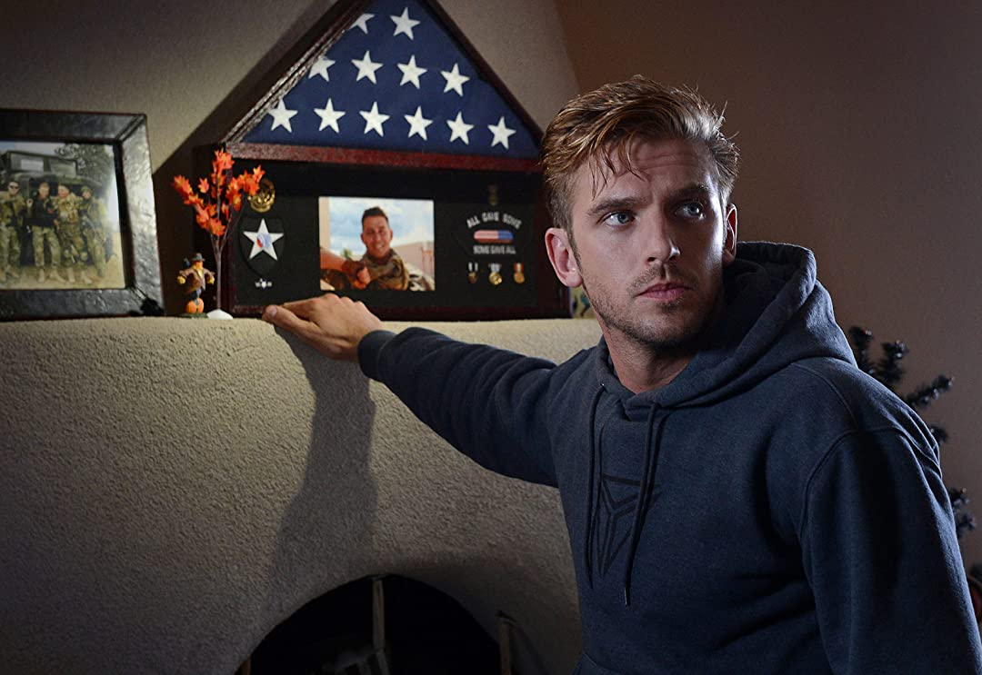 Read more about the article The Guest (2014)