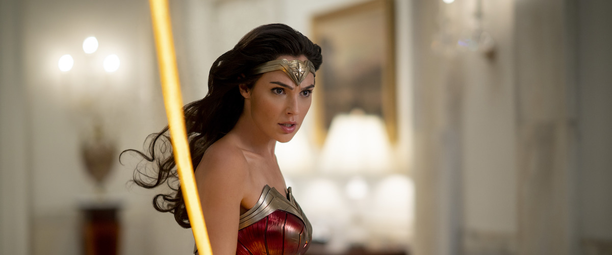 Read more about the article Wonder Woman 1984 (2020)