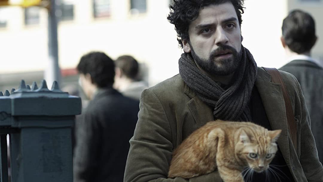 Read more about the article Inside Llewyn Davis (2013)